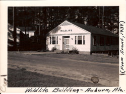 Unit Building 1939