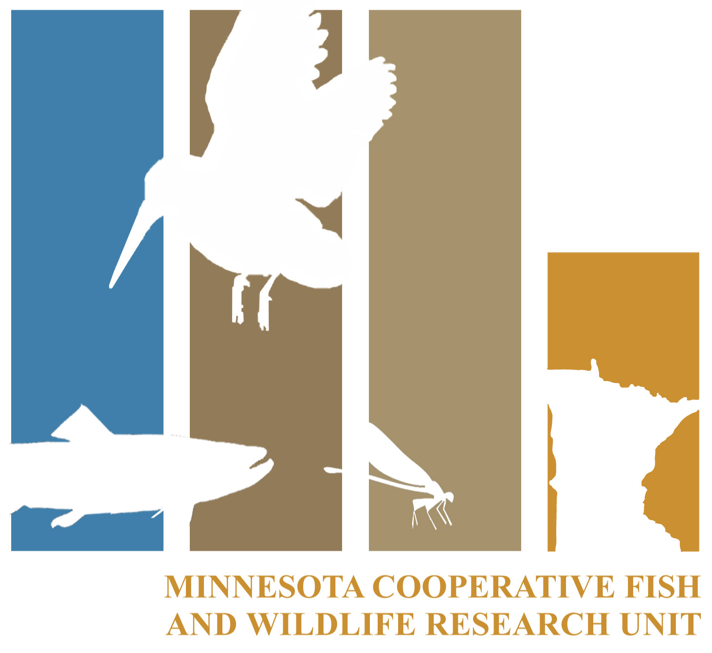 Minnesota cooperative fish and wildlife research unit for Minnesota game and fish