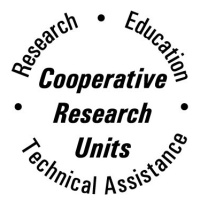 Cooperative Research Units Logo